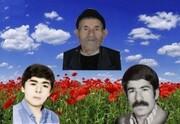 حاجاحمد رفیعیان درگذشت