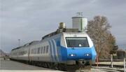 کاهش ۹۰ درصدی ورود مسافران در حمل و نقل ریلی