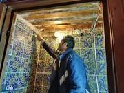 ثبت ملی ۲۹ اثر تاریخی اردبیل در سال 98