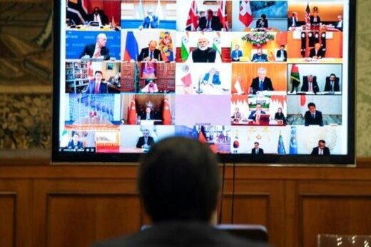 اتحادیه اروپا به فکر پساکرونا افتاد