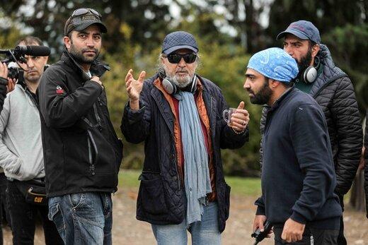 کارگردان «پایتخت»: قسمت هشتم سریال بدجوری سانسور شد