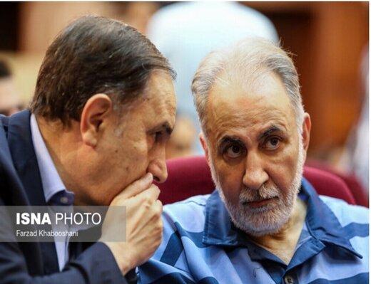 دیوان عالی کشور رای محکومیت محمدعلی نجفی را نقض کرد