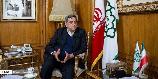 کاهش 40 درصدی متوفیان تهرانی در روز جمعه