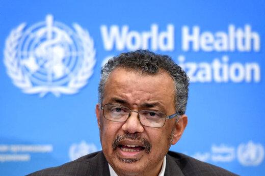 ببینید | نسخه رئیس سازمان بهداشت جهانی برای جلوگیری از مبتلا شدن به ویروس کرونا