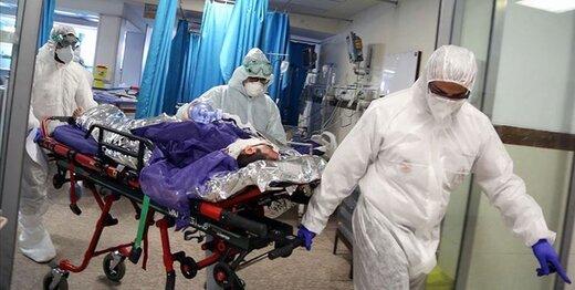 ببینید   رونمایی علمی از فرمولی که باعث شده قربانیان کرونا در ایران کمتر از اروپا شود توسط دکتر سرشناس بیمارستان دانشوری