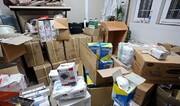 مدیرکل اوقاف: کمک یک میلیارد تومانی اوقاف و امور خیریه استان همدان برای کنترل کرونا