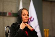 بشنوید | واکنش جدید مهناز افشار به محسن تنابنده ، ماجرای شیرخشکهای آلوده و مسابقه گات تلنت