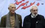 بازگشت جمشید مشایخی و داریوش اسدزاده با «رفقای خوب»