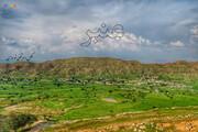 تصاویری زیبا از طبیعت شهرستان عنبر در خوزستان