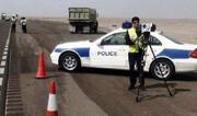 جریمه ۵۵۷ دستگاه خودرو در ورودیهای آذربایجانشرقی