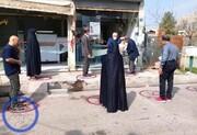 "فاصله گذاری اجتماعی عامل قطع انتقال ""کرونا"""