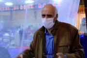 ببینید | پیرمرد ۷۱ ساله که سابقه شیمیایی و عمل قلب باز دارد، کرونا را شکست داد!