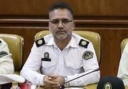 اخطار رئیس پلیس راهور برای تردد در سواحل کیش
