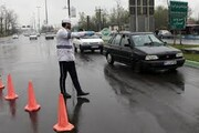 کاهش ۸۸ درصدی ورود به استان گیلان؛ مردم «روز طبیعت» در خانه بمانند