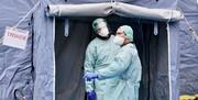 آخرین آمار کرونا در جهان/ایتالیا روند کاهش را در پیش گرفت/آمریکا جایی برای بیماران ندارد