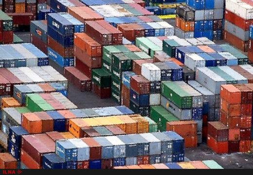 رشد ۱۳ درصدی تجارت خارجی ایران با وجود تحریمها