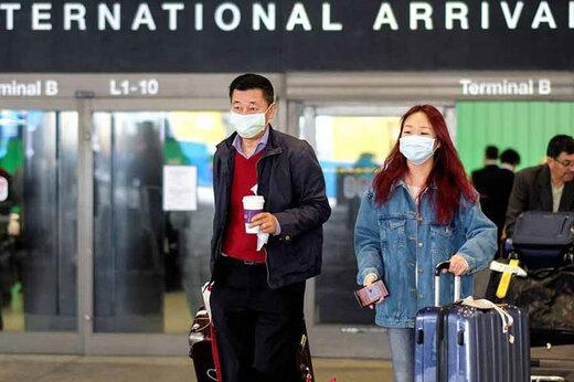 ببینید | از سرگیری پروازهای ووهان به دیگر شهرهای چین