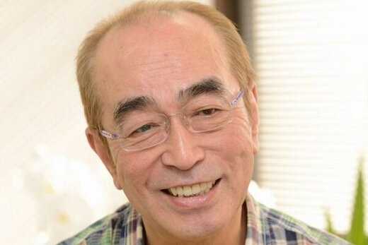 کمدین مشهور ژاپنی بر اثر کرونا درگذشت
