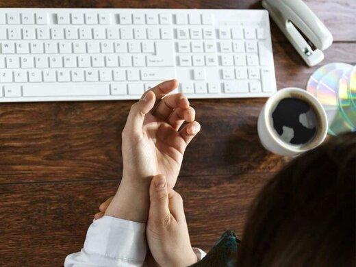 سندروم دست بی قرار چیست؟