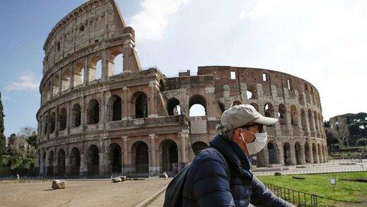 ایتالیا یک روز مرگبار دیگر را گذراند/  ۵۰ پزشک جان باختند