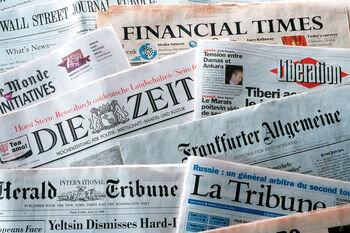 آیا کاغذ، ناقل ویروس کرونا است؟/ چالشِ انتشار روزنامهها در دوره بحران