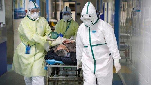 آخرین آمار از تلفات کرونا ویروس در جهان/از خودکشی وزیر تا درگیری لفظی ترامپ با عروس ملکه/مسکو قرنطینه شد