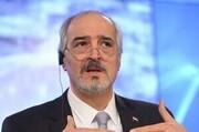 واکنش نماینده سوریه در سازمان ملل به تحریمهای آمریکا