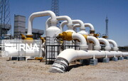 Iran gas export doubles in 8 years
