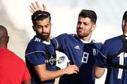 کرونا دستمزد دو ستاره ایرانی در قطر را کاهش نداد
