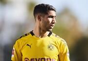 یوونتوس به دنبال جذب مدافع رئال مادرید