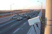 از اسفند ۹۸ تا فروردین ۹۹ تردد در جاده ها چقدر کاهش یافته است؟