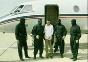 عملیاتی که «ریگی» را از هواپیما خارج کرد