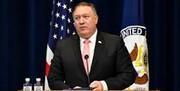 پمپئو: آمریکا به اطلاعات دقیق و شفاف چین، ایران و ایتالیا نیاز دارد