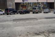 ببینید | وضعیت بهداشتی خیابانها و کوچههای لسانجلس در روزهای کرونایی