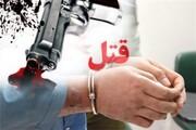 جدال خونین در خاورشهر/ قاتل متواری دستگیر شد
