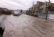 ۴۴ نفر از خطر سیلاب در خراسان جنوبی نجات یافتند