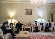 اهدای ۴۰۰ هزار ماسک از سوی چین به ایران
