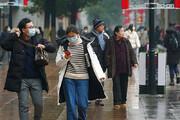 ببینید | حال و روز پایتخت چین پس از شکست نسبی کرونا