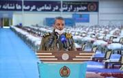 امیر موسوی: ارتش هرچه قوی تر و توانمندتر باشد، کشور از امنیت بالاتری برخوردار است