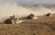 ببینید | رازگشایی از پشت پرده تهدید حمله آمریکا به حشدالشعبی در عراق