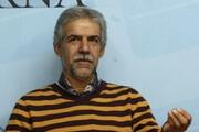 فنونیزاده: باشگاه پرسپولیس متعلق به پروین است