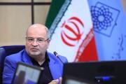 ببینید | هشدار جدی و تلخ فرمانده ستاد کرونا به مردم تهران