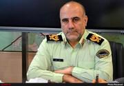 ببینید | خبر تاسفبار رئیس پلیس تهران:زندانیها را آزاد کردیم دزدیها بیشتر شد!