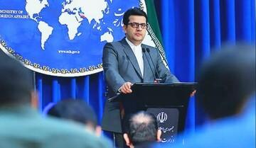 هشدار ایران به آمریکا: منطقه را به سمت فاجعه نبرید