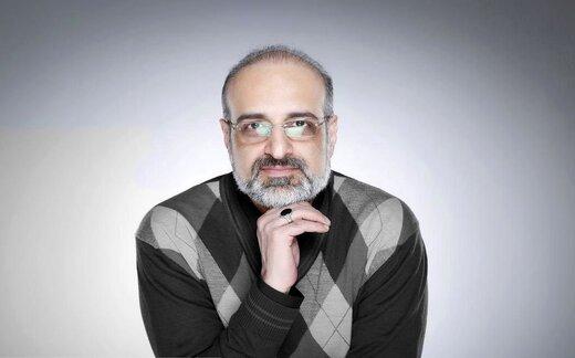 گلایههای محمد اصفهانی / سرنوشت موسیقی در مملکت ما، تلخ است