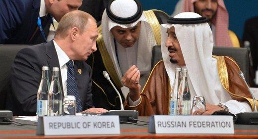 آیا شاه سعودی در حال انتقام جویی از آمریکا است؟