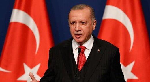 جنجال یک استعفا در کابینه اردوغان