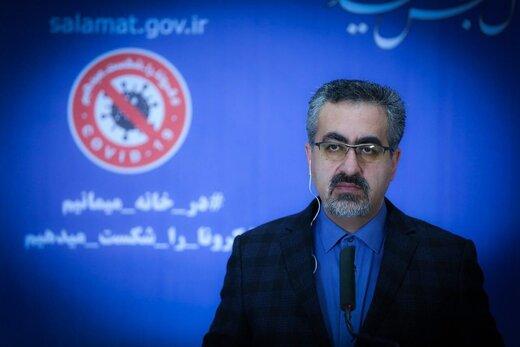 توضیحات سخنگوی وزارت بهداشت درباره بازگشت ایرانیان به کشور در شرایط شیوع کرونا