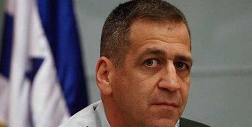 رئیس ستاد مشترک ارتش رژیم صهیونیستی قرنطینه شد