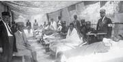 ماجرای نوروز تیفوسی ۷۷ سال پیش؛ همه در خانه ماندند